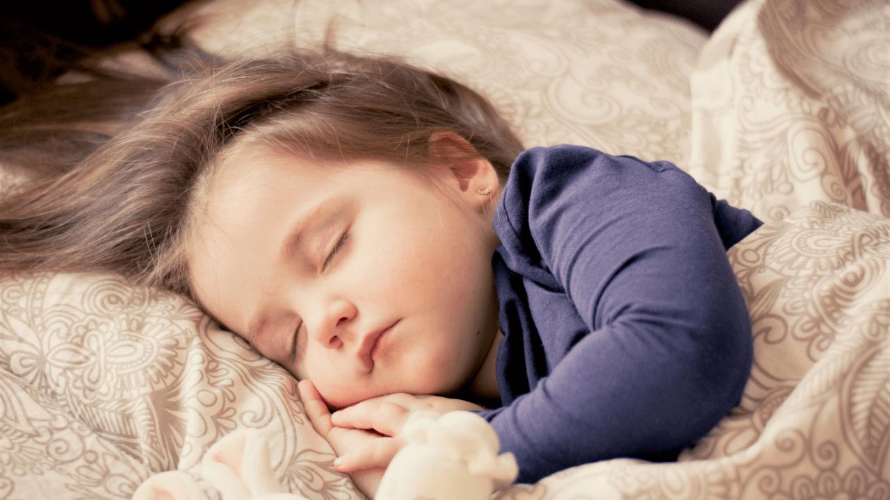 Pentingnya Kualitas Tidur